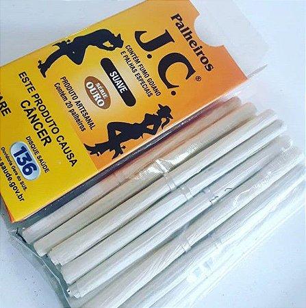 Cigarro de Palha JC Suave - Unidade