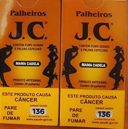 Cigarro de Palha JC Mama Cadela - Unidade