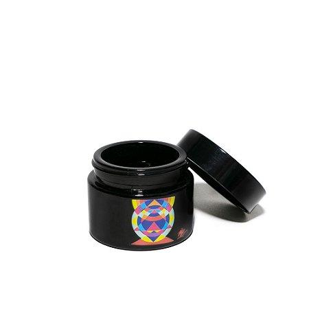 Pote UV Squadafum Quartzo Fractal - Unidade