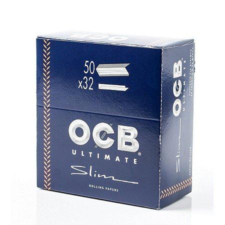 Seda OCB Ultimate Slim King Size - Display