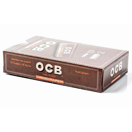 Seda OCB Unbleached 1 1/4 - Display