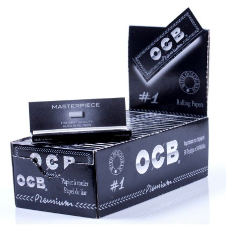 Seda OCB Premium Single - Display
