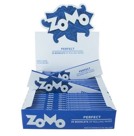Seda Zomo Perfect King Size - Display