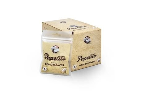 Filtro Papelito Brown 6mm - Display