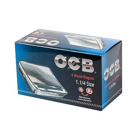 Máquina OCB Metal 1 1/4 Automática - Display