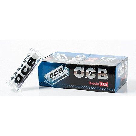Máquina OCB Cristal 1 1/4 Manual - Display