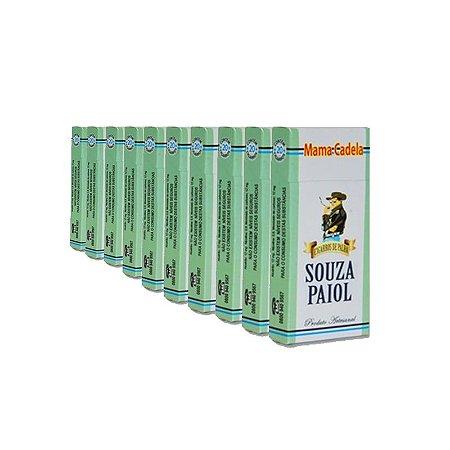 Cigarro de Palha Souza Paiol Mama Cadela - Display 10 un
