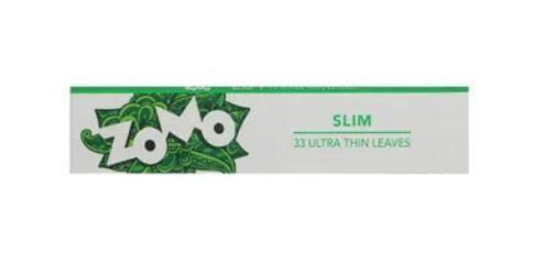 Seda Zomo Slim King Size - Unidade