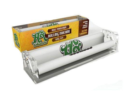 Máquina Hi Tobacco King Size Manual (110mm) - Unidade