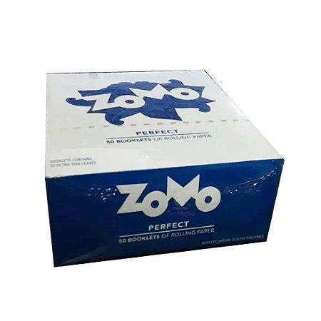 Seda Zomo Perfect King Size - Display 50 un
