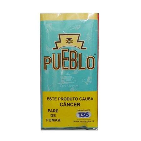 Tabaco Pueblo Azul 30g - Unidade