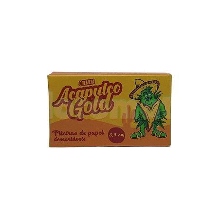 Piteira Colmeia Acapulco Gold - Unidade
