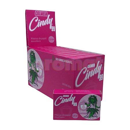 Piteira Cindy 99 - Display 20 un