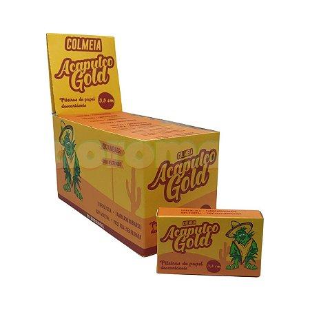 Piteira Acapulco Gold - Display 20 un