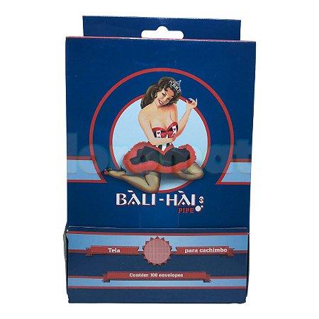 Tela de Metal Bali Hai - Display 100 un