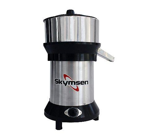 Extrator de Suco Industrial Inox Skymsen EX