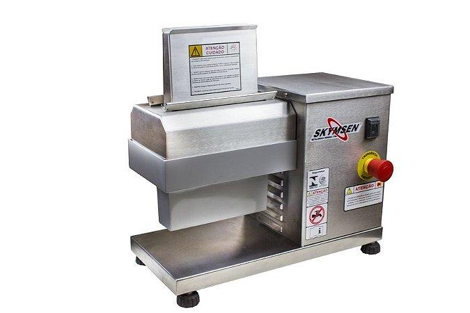 Amaciador de Carne Inox Skymsen 0,33CV ABS