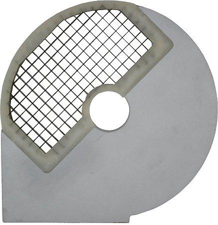 Grade Cubo para Processador de Alimentos Skymsen PAIE-N-S