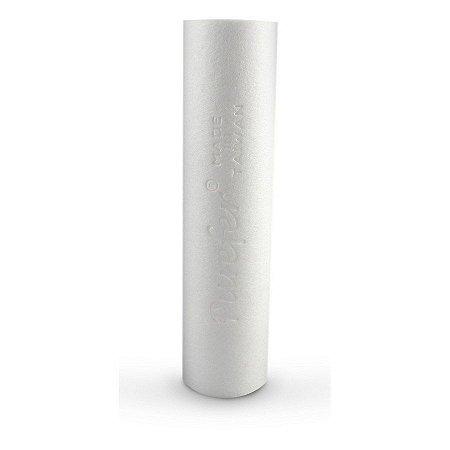 """Refil em Polipropileno para Filtro de Água 9.3/4"""" Ponto de Entrada Purefer"""