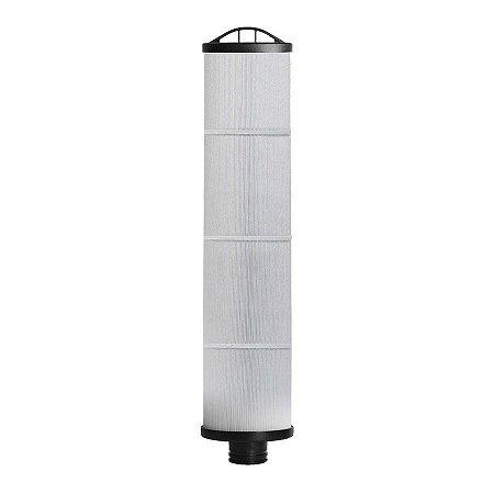 """Cartucho Série Vermelha tipo Polipropileno Plissado para filtro Enpress com Tanque de 2"""" Global Water Solutions"""