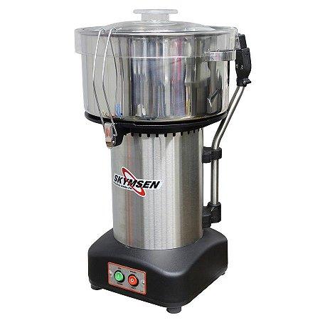Cutter Industrial Skymsen Inox 1,0CV CR-8L