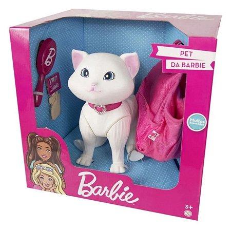 Pet Fashion Da Barbie Blissa Gata Original Acessórios 1259