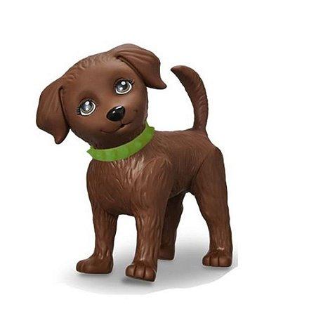 Cachorro Pet Care Da Barbie - Dj 1266 Original Pupee