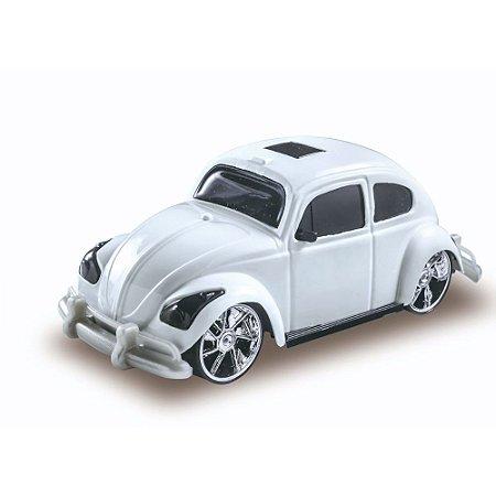 Carrinho Brinquedo JrClassic Fuska Cores Sortidas BrinqueMix
