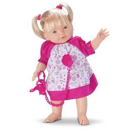 Boneca Bebê Mini Baby Canta Cancoes Omg