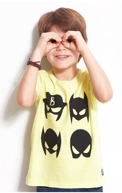T-shirt Bat Masks