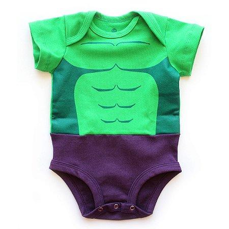 Body do Hulk