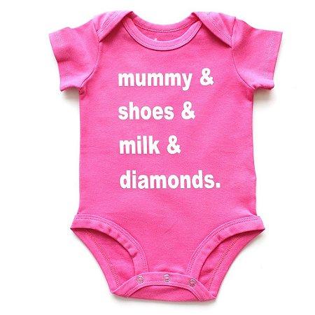 Body Mummy Pink