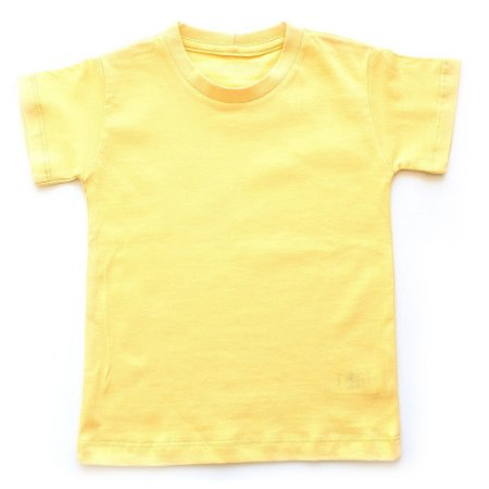 T-shirt Basic Colors