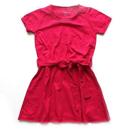 Vestido Flamê Colors Pink