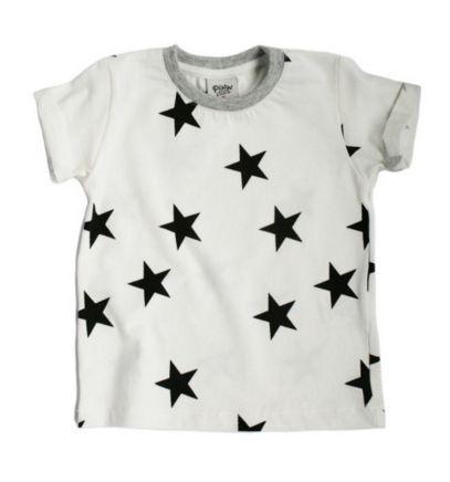 T-shirt Super Stars