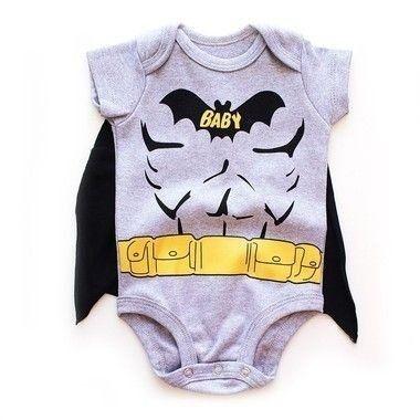 Body do Batman Capa