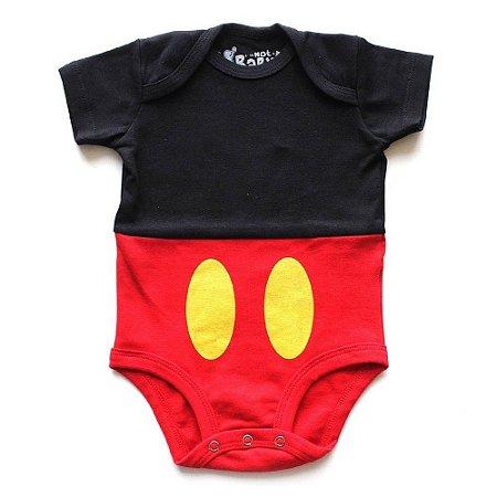 Body do Mickey