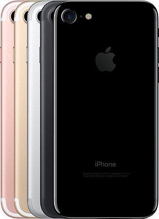 """iPhone 7 Apple 32GB 4G Tela 4,7"""" Câmera 12MP iOS Desbloqueado Original"""