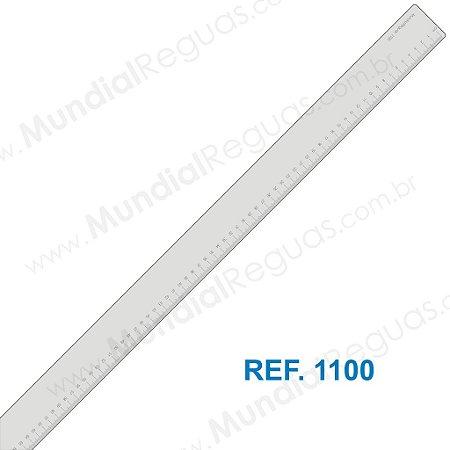 Régua Reta 100 cm
