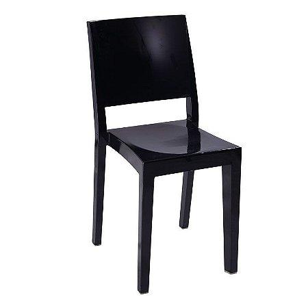 Cadeira Dacar Preta
