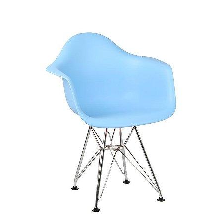 Cadeira Ellen Azul Infantil