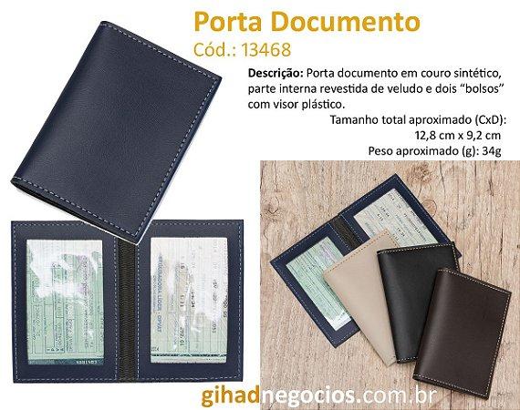 Porta Documentos - MAIS MODELOS