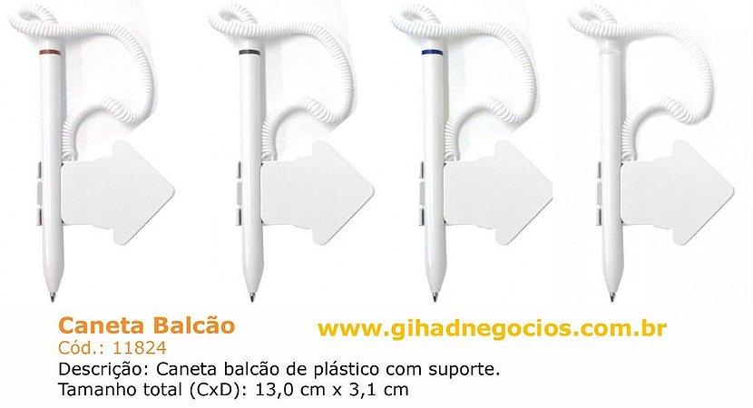Caneta BALCAO 11824  - MAIS MODELOS