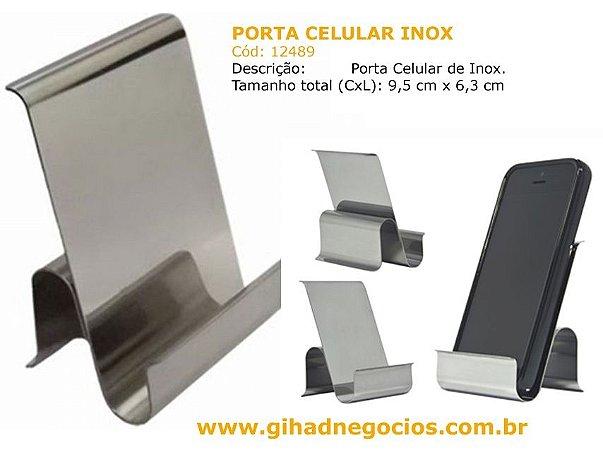 Porta-Celular  12489  - MAIS MODELOS