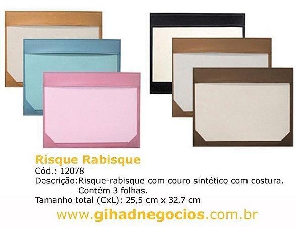 Risque Rabisque 12078  12659  13373  - MAIS MODELOS