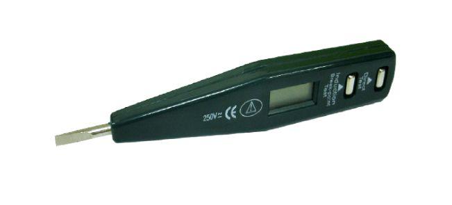 Chave Teste Digital Cpdg101tst