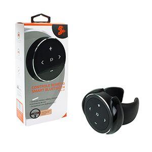 Controle Remoto Bluetooth Para Volante /  Guidão 5+ Crs-01