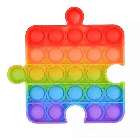 Pop It, Fidget Toy Brinquedo Anti Stress | Quebra Cabeça - IM08