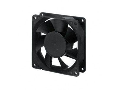 Cooler Ventoinha 60 X 60 X 25 Mm - 12v Dc