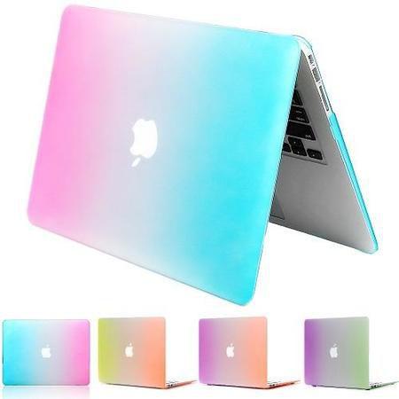 Capa Case Para Macbook Air 11.6 Polegadas  - CP-A11C